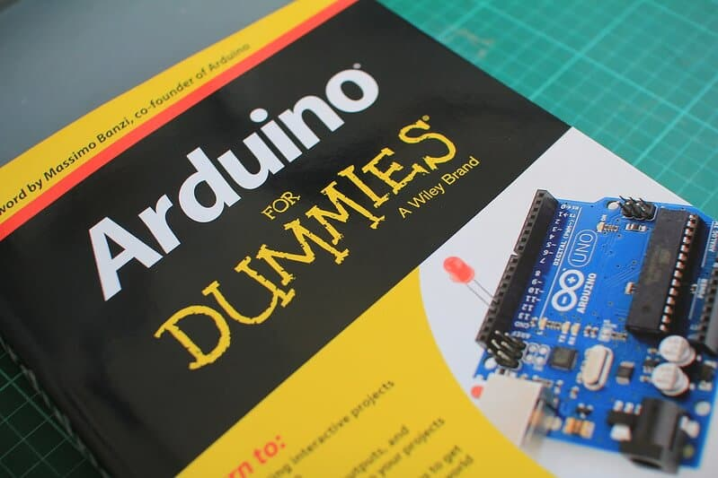 is-arduino-worth-learning-dummies-book
