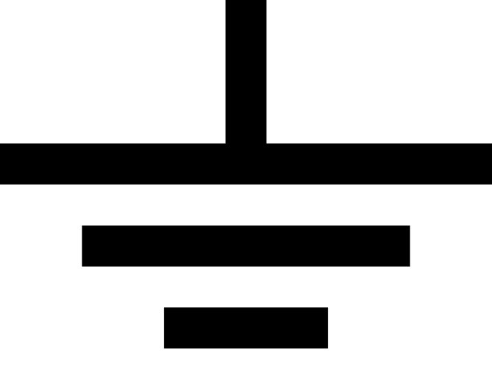 ground-symbol-in-electronics